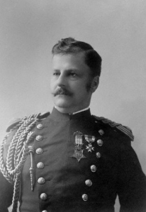 Arthur MacArthur Jr. (wikipediaより)